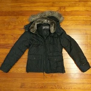 Eddie Bauer Yukon Down Coat